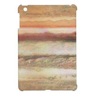 Mapa de Júpiter - Unannotated