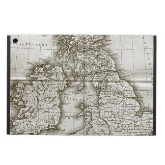 Mapa de la antigüedad del Viejo Mundo