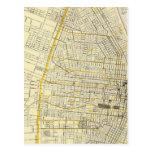 Mapa de la ciudad de St. Louis Postales