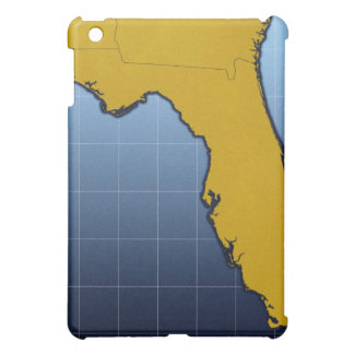 Mapa de la Florida