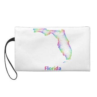 Mapa de la Florida del arco iris