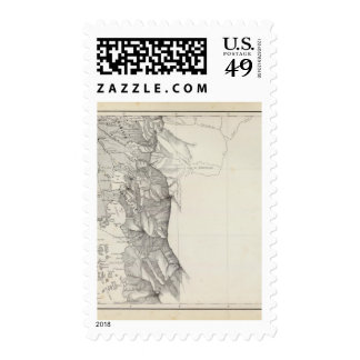 Mapa de la República de Chile 8 Envio