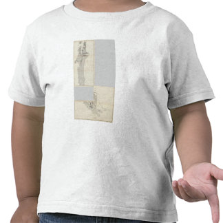 Mapa de la República de Chile 915 Camiseta