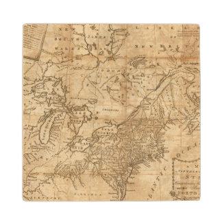 Mapa de los estados septentrionales y del centro 2