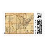 Mapa de los Estados Unidos 3 Envio