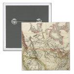 Mapa de Norteamérica 4 Pin