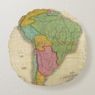 Mapa de Suramérica 4