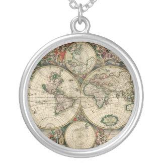 Mapa de Viejo Mundo Grimpolas