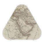 Mapa del atlas de París Altavoz