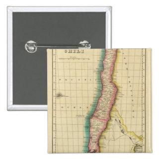 Mapa del chile pin cuadrado