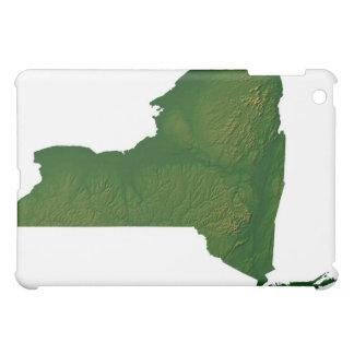 Mapa del Estado de Nuevo York