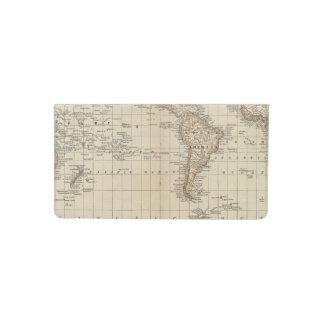Mapa del mundo 2 2