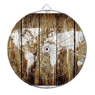 mapa del mundo 2 del granero
