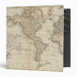 Mapa del mundo 3