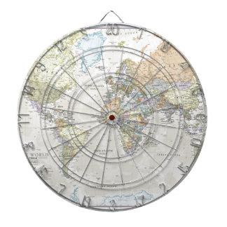 Mapa del mundo clásico