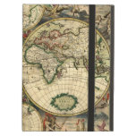 Mapa del mundo de 1689 regalos