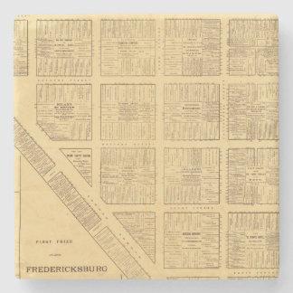 Mapa del negocio de San Francisco Posavasos De Piedra
