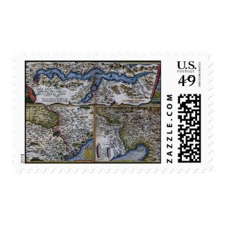 Mapa del siglo XVI