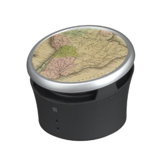 Mapa del sur de AmericaOlney Altavoz Con Bluetooth