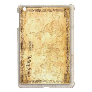 Mapa del tiempo de Olde/nuestro mundo Customizeabl