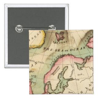 Mapa elemental pin