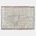 Mapa esquelético manta