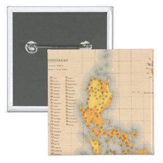 Mapa etnográfico ningunos 3 pins