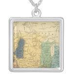 Mapa geológico de Estados Unidos Grimpola Personalizada