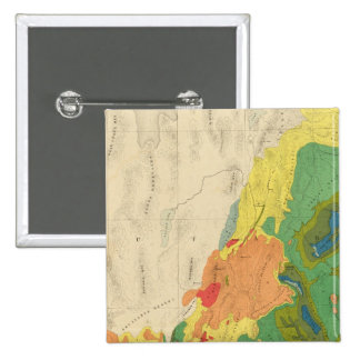 Mapa geológico de la parte occidental pin