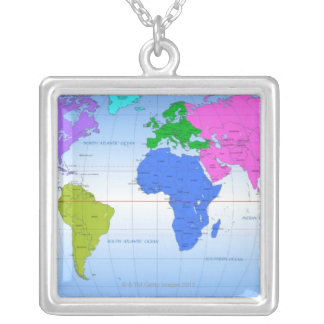 Mapa global 2 joyerías