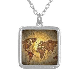 Mapa global lindo grimpolas