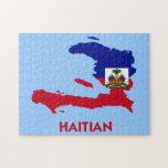 MAPA HAITIANO ROMPECABEZAS CON FOTOS