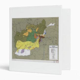 """Mapa importante de los grupos insurgentes de carpeta 1"""""""