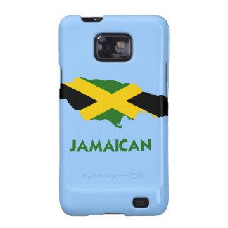 MAPA JAMAICANO GALAXY SII FUNDAS
