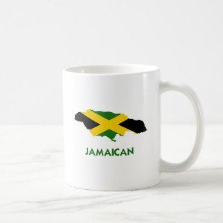 MAPA JAMAICANO TAZAS
