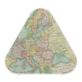 Mapa político de Europa Altavoz