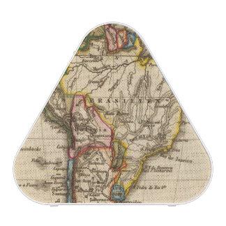 Mapa suramericano