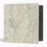 """Mapa XIX de la GEN Carpeta 1 1/2"""""""