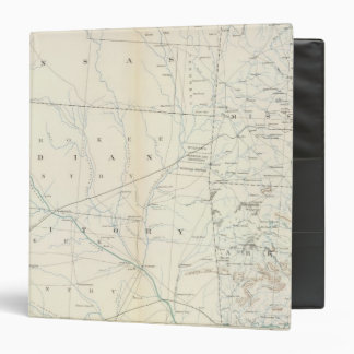 Mapa XXV de la GEN