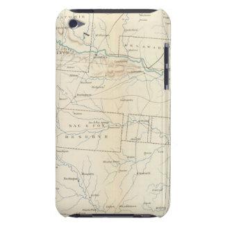 Mapa XXVI de la GEN Case-Mate iPod Touch Carcasa