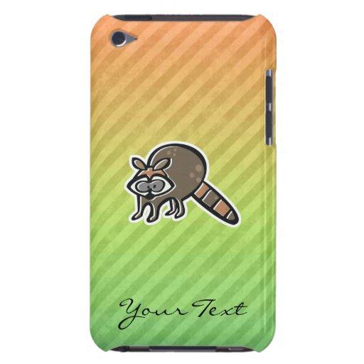 Mapache Case-Mate iPod Touch Coberturas
