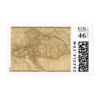 Mapas del imperio
