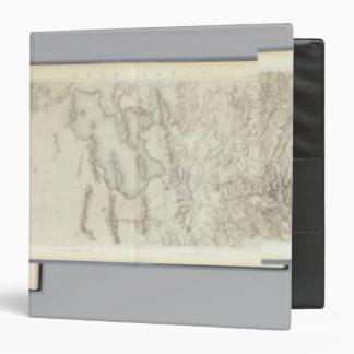 Mapas topográficos compuestos IV