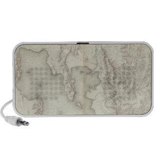 Mapas topográficos compuestos IV PC Altavoces