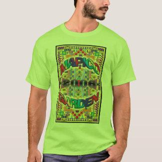 MAPICO Garden T-shirt