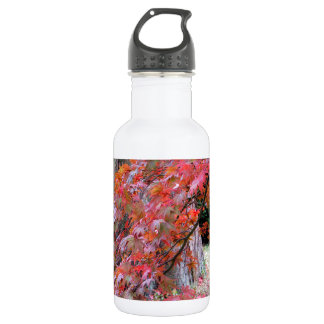 Maple and Cedar Water Bottle