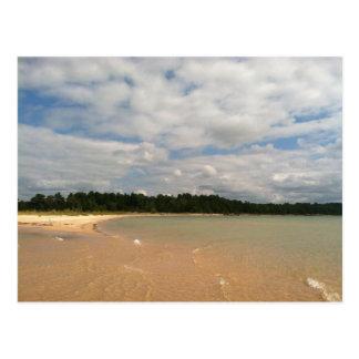 Maple Bay Postcard