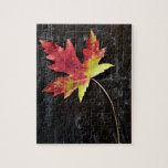 Maple Beauty Jigsaw Puzzles
