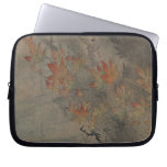 Maple Branch Laptop Sleeves