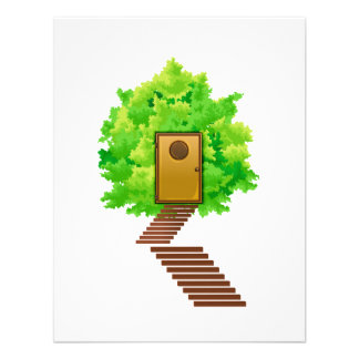 maple bush door stairs ecology image png personalized invite